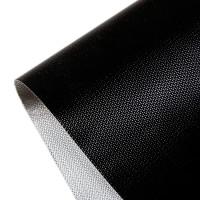 Стеклоткань с неопреновым покрытием ТУТ – стекловолокно, черная