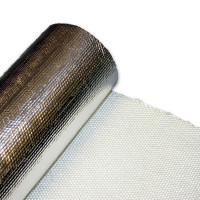 Ткань ламинированная алюминиевой и майларовой фольгой ТУТ MAL