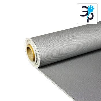 Ткань текстурированная с покрытием из полиуретана ТУТ PC - стекловолокно