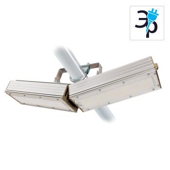 Многофункциональный светодиодный модуль VILED «Галочка», 64 Вт