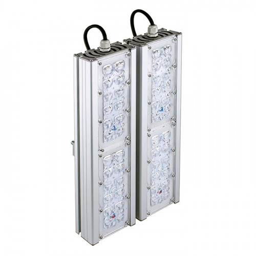 Светодиодный светильник-прожектор SILED VRN-LP100-54D-A50K67-U, 54 Вт