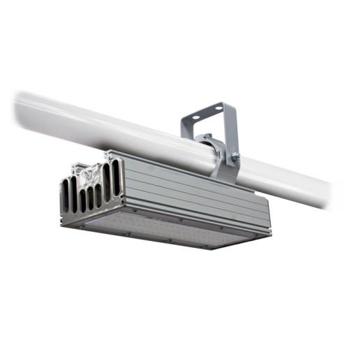 Универсальный модульный светодиодный светильник VILED У-1, 48 Вт