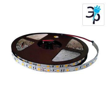 Лента светодиодная Standart LP-73600 SMD 5050, 300 Led, IP33, 24V