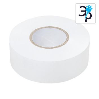 Белая красящая лента (риббон) HotMarker S625-20 для кабельных принтеров SP6600 / SP2300 / SP2000