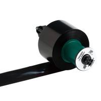 Красящая лента MK10-RB-BK510-40 для принтеров Partex MK10 - черная, 300м