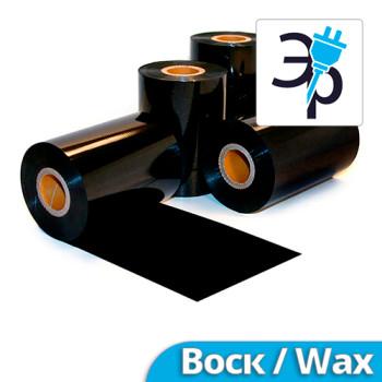 Термотрансферная лента - (Воск / Wax) - Эконом