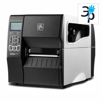 Принтер этикеток промышленного класса Zebra ZT230