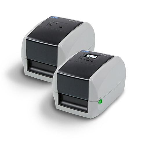 Принтеры CAB MACH1 и MACH2 для этикеток