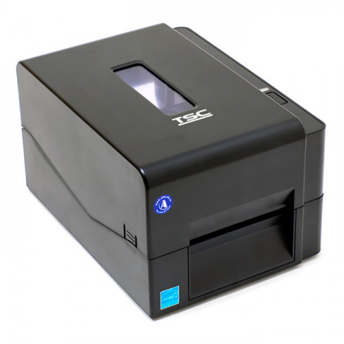Термотрансферный принтер для маркировки этикеток TSC TЕ200