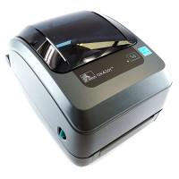 Термотрансферный принтер этикеток Zebra GK-420T