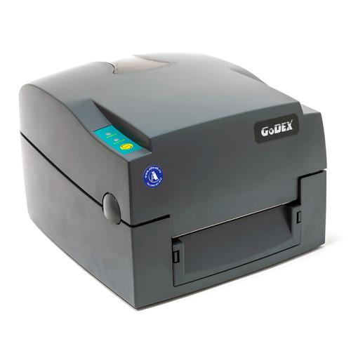 Термотрансферный принтер маркировок Godex G530