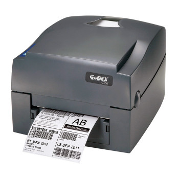 Термотрансферный принтер начального класса Godex G500