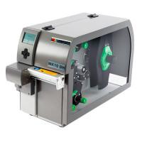 Термотрансферный принтер Partex MK10-DH для печати на трубке и маркерах