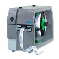 Термотрансферный принтер CAB XD4 для двусторонней печати