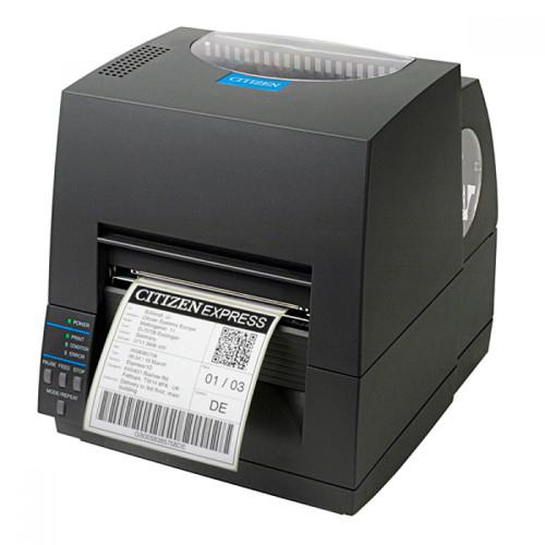 Универсальный настольный маркировочный принтер Citizen CL-S621 II