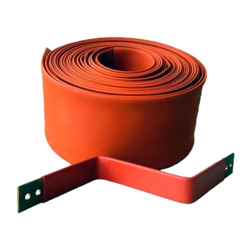 Среднестенные термоусаживаемые трубки для токоведущих шин (антитрекинговые) ACS-ABBM