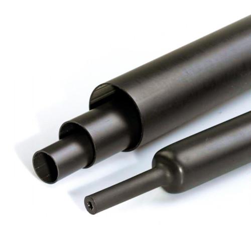 Среднестенные термоусаживаемые трубки с клеевым слоем ACS AMWA 3:1 - полиолефин