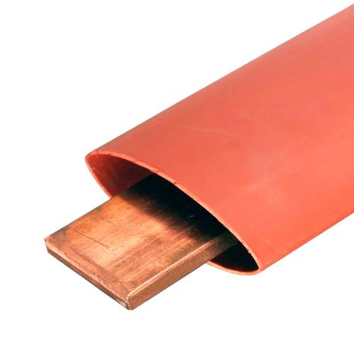 Толстостенные термоусаживаемые трубки для токоведущих шин ACS - ABBH