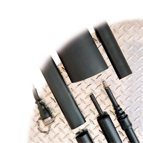 Термоусадочная трубка с клеевым слоем Canusa CFHR – толстостенная, 6:1