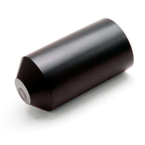Термоусаживаемые кабельные капы (оконцеватели) КВТ ОГТ – полиолефин