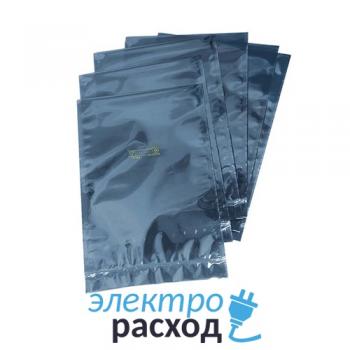 Антистатические металлизированные пакеты