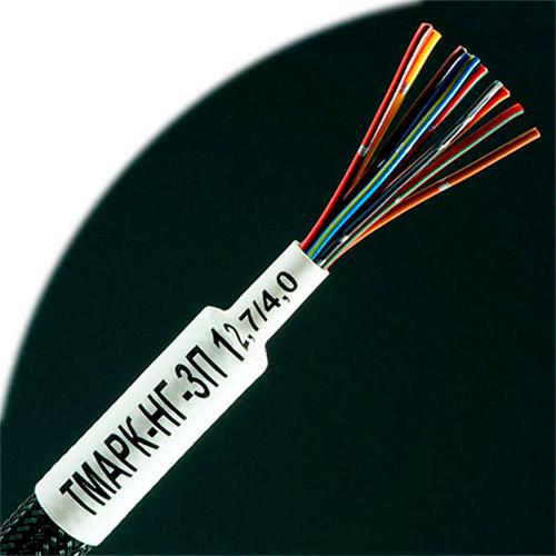 Термоусадочные маркеры из трубки TMAРК-НГ-3П