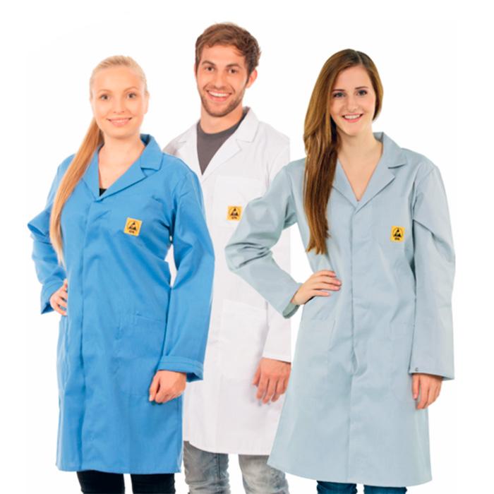 Антистатическая одежда