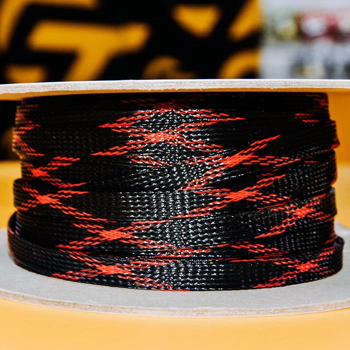 Гибкая оплетка для провода