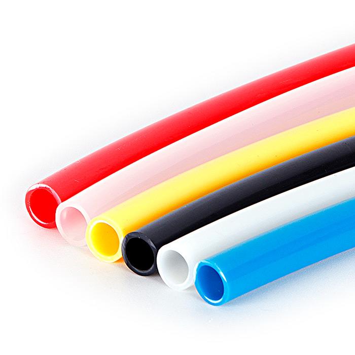 Цветная трубка для печати