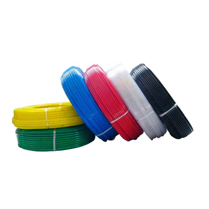 Цветная трубка для печати маркировки