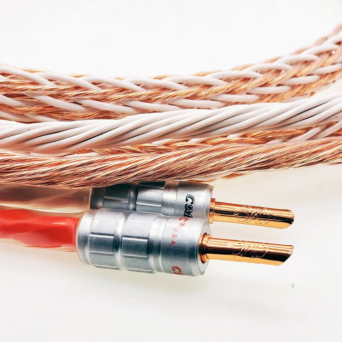 Фиксация и скрутка кабеля