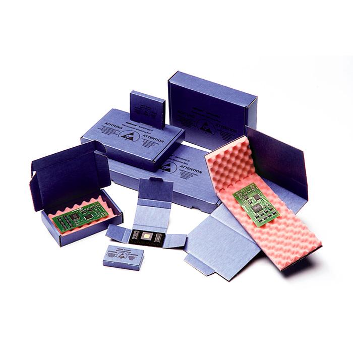 Антистатическая коробка