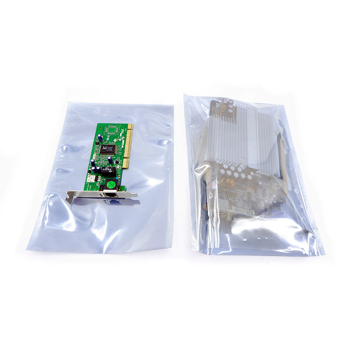 Защитные ESD-пакеты