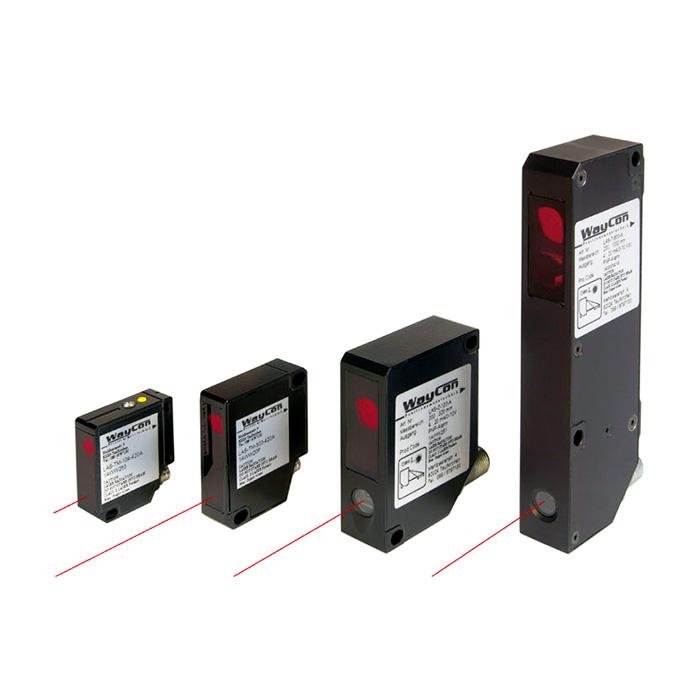 Лазерные датчики расстояния