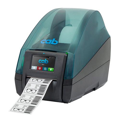 Принтер cab Mach4S