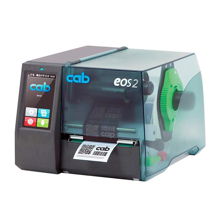 Принтер cab EOS2