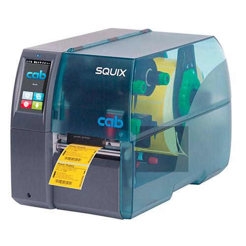 Принтер CAB SQUIX 4
