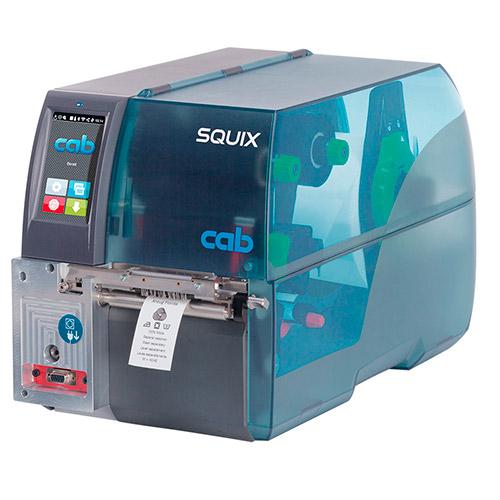 Принтер cabCAB SQUIX 4